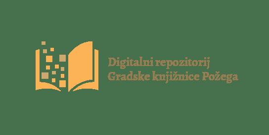 Digitalni repozitorij Gradske knjižnice Požega
