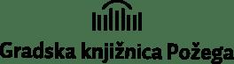 Gradska knjižnica Požega Logo