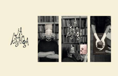 Knjiga svaki dan —fotonatječaj i izložba